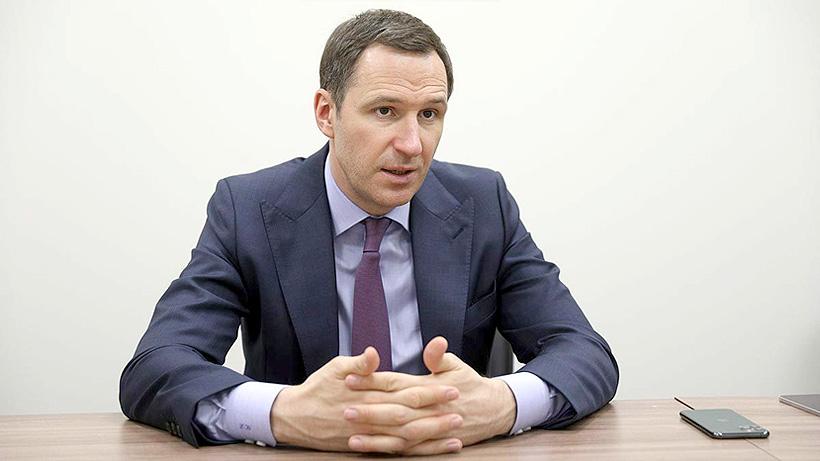Гендиректор РЭО Денис Буцаев рассказал о том, как наладить раздельный сбор отходов и построить заводы для переработки что бы избавиться от мусорных полигонов