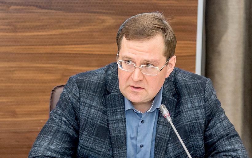 Иван Ожгихин, cтарший управляющий директор, Центр развития бизнеса ООО «УК «РОСНАНО»; Председатель правления, Консорциум «Медицинская техника»
