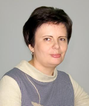 Екатерина Смирнова, заместитель директора по науке и развитию НПП «ПОЛИПЛАСТИК»