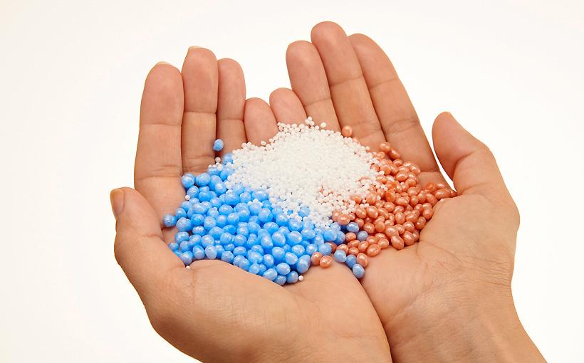 Вспенивающийся полипропилен Borealis марки Baystar можно производить по технологии Sulzer Chemtech