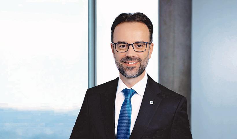 Томас Гангл (Thomas Gangl) – новый генеральный директор Borealis AG с 1 апреля 2021 год