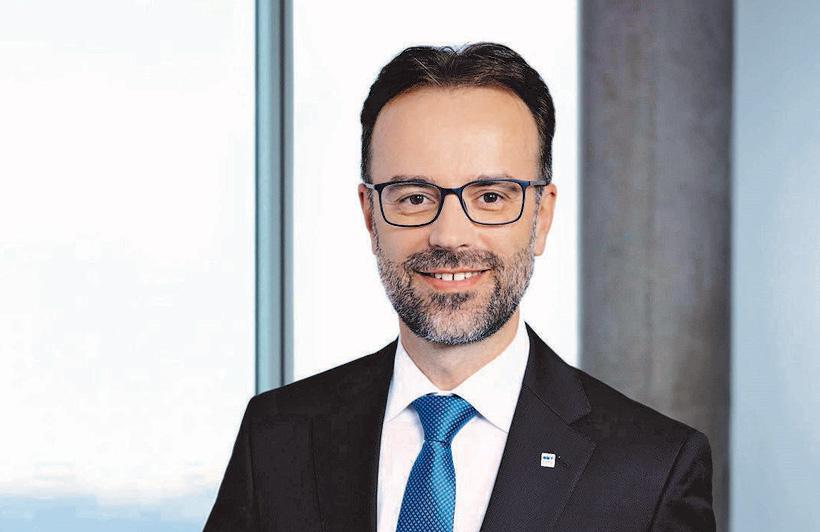 Томас Гангл (Thomas Gangl) назначен генеральным директором Borealis с 1 апреля 2021 года