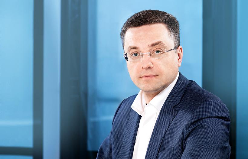 Операционный директор направления «Полимерные мембраны и PIR» компании «ТехноНИКОЛЬ» Евгений Спиряков