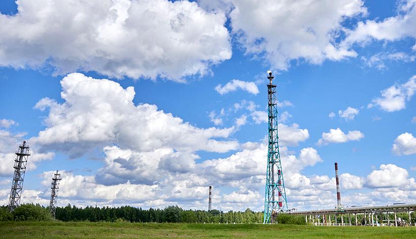 В модернизацию факельной установки на заводе «Томскнефтехим» направят 140 млн руб. Работы запланированы на август 2022 года во время планового остановочного ремонта