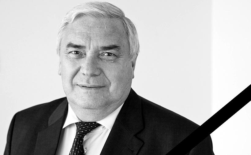Владимир Разумов, заместитель председателя правления ПАО «СИБУР Холдинг», член Совета директоров компании