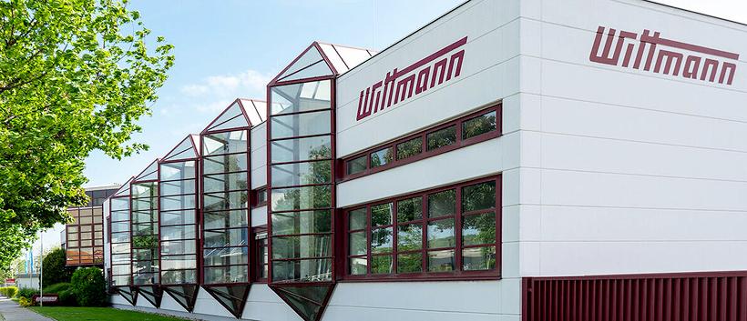 Новое здание центрального офиса WITTMANN Technology в Вене (Австрия)