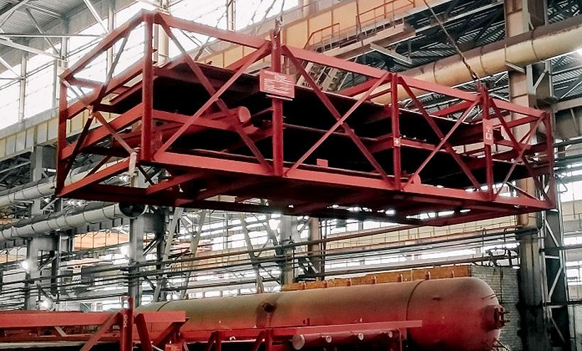 Котельное оборудование «ЗиО-Подольск» для завода по термической переработке отходов в энергию «РТ-Инвест», где впервые в российской практике для защиты поверхности нагрева применяется наплавка Inconel 625
