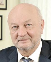 Николай Игнатьев, президент ГК «Аком»