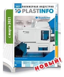 печатный каталог «Полимерная индустрия»
