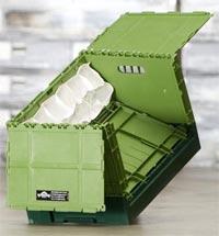 Bekuplast, транспортная упаковка
