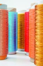 Grafe, синтетические волокна