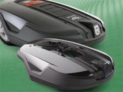 Husqvarna, газонокосилка Automower® 260 ACX
