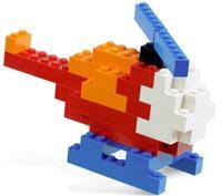 Lego, пластмассовый конструктор