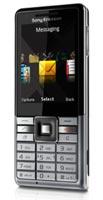 Sony Ericsson, телефон Naite