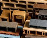 Древесно-полимерные композиционные материалы