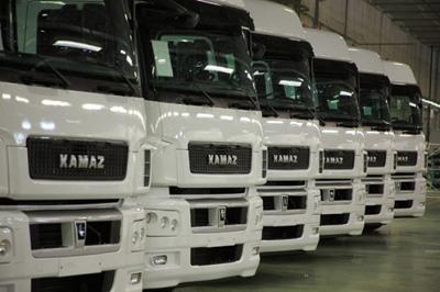 Рынок легких фургонов продемонстрировал в РФ рост на18,6%
