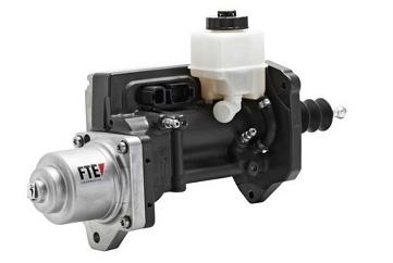 FTE's Clutch Actuator