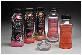 Yumix Bottles