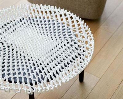ВСША создали гусеничный 3D-принтер