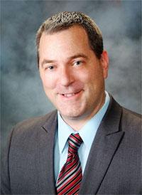 Томас Эбелинг – директор конструкторско-производственного отдела по выпуску головок для экструзии и нанесению покрытий компании Nordson Corporation