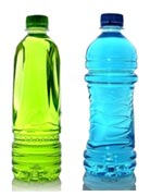 Sidel, бутылки Skyward и Curvy