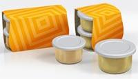 RPC Cobelplast, упаковка для детского питания