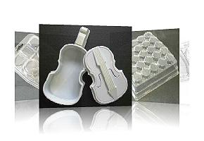 Блистерная и пластиковая упаковка Изол