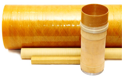 Изделия из стеклопластика ДПО Пластик