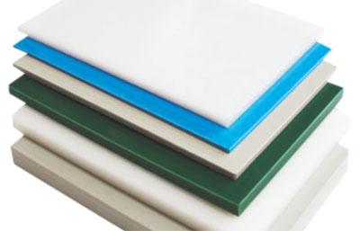 Плиты и листы из термопластов ДПО Пластик