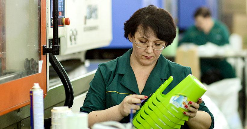Мартика – производство бытовых товаров хозяйственного назначения из пластмасс