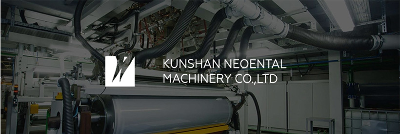 INTERPLAST (Интерпласт) Kunshan Neoental Machinery