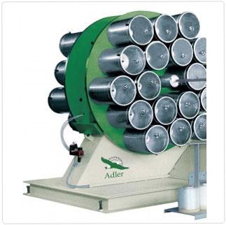 Оборудование для производства армированных шлангов