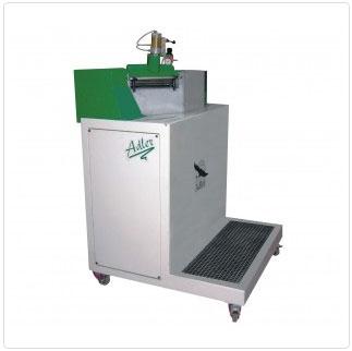 Оборудование для нарезания экструдированных листов и кромок