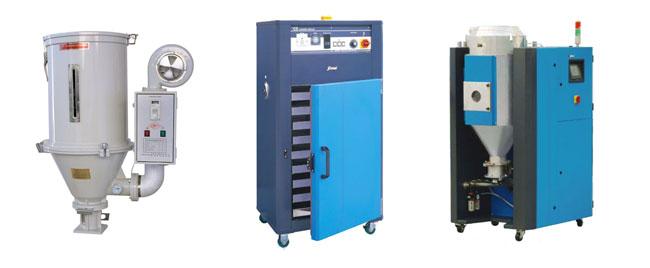 Балитех: Оборудование для сушки и влагоотделения