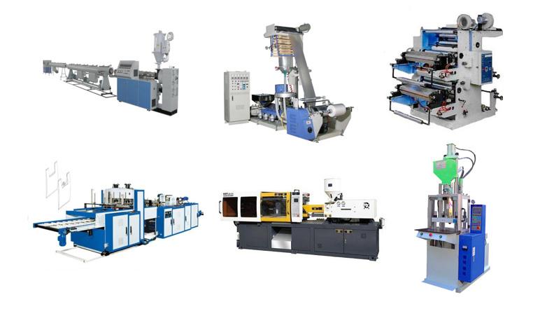 ЭкоПроМаш: оборудование по производству труб, экструдеры для производства пленки, пакетосварочные машины, термопластавтоматы