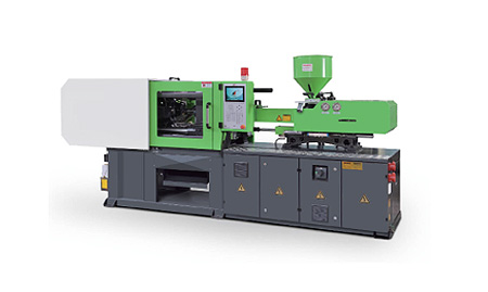 HAIJING Plastics Machinery Серия SCC-mini (320-550 кН)