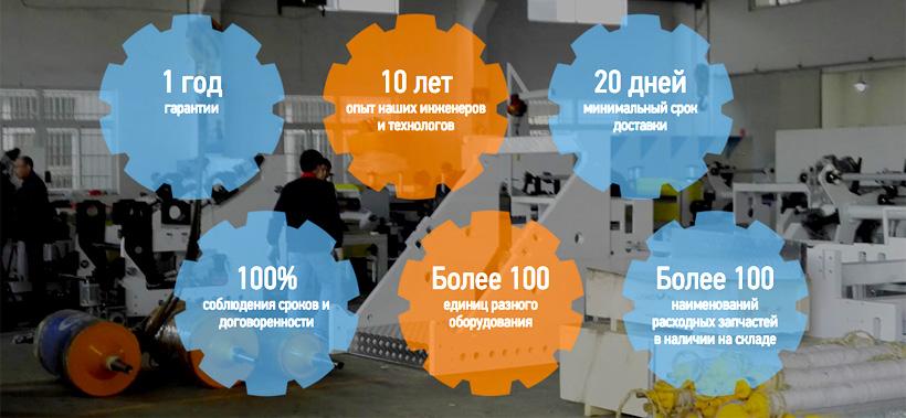 «Интерпласт» — производитель промышленного оборудования для изготовления и переработки изделий из пластмасс. Дистрибьютер Kunshan Neoental Machinery