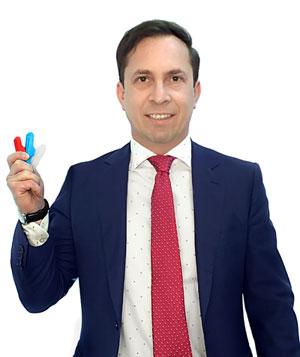 Владимир Лебедев, Генеральный директор Babyplast-Russia (Представительство в России и СНГ, ВЛ-ПЛАСТ)