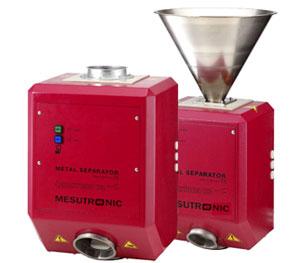 Металлосепараторы MESUTRONIC
