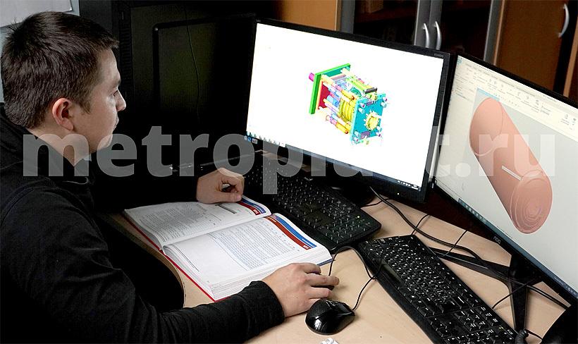 Компьютерное моделирования литьевых процессов при проектирование пресс-форм «МетроПласт Инжиниринг»