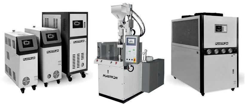 Plastron производит периферийное оборудование для переработки пластика, пластмасс и полимеров из Китая.