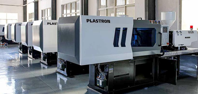 Термопластавтоматы PLASTRON – российский отраслевой бренд