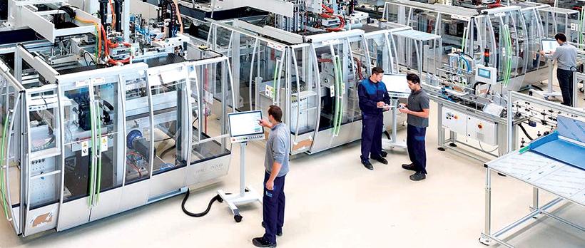 Моностадийные инжекционно-выдувные машины BBM Maschinenbau  und Vertriebs GmbH