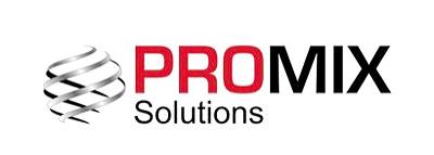 Promix Solutions - это команда настоящих экспертов в области смешивания, вспенивания и охлаждения пластиков