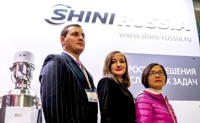 Shini Russia