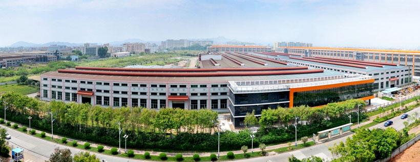 Крупнейший в мире производитель термопластавтоматов – Chen Hsong Group