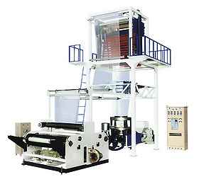 Оборудование для производства плёнок и пакетов