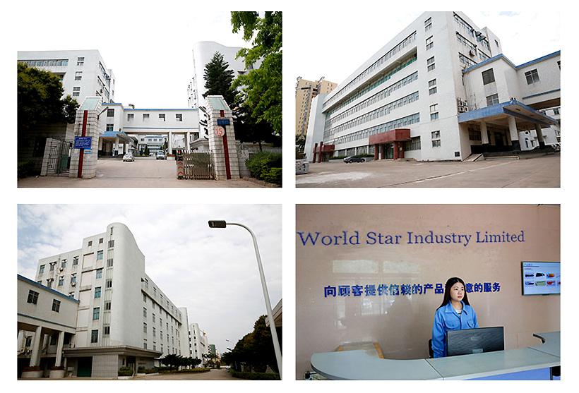 World star – производство пресс-форм для литья изделий из пластмасс для производства автомобильных компонентов