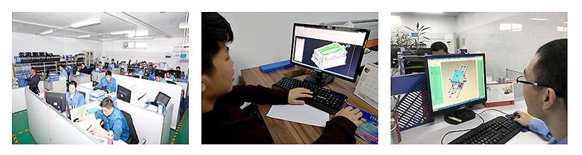 Дизайнеры компании World star имеют большой опыт в разработке пресс-форм