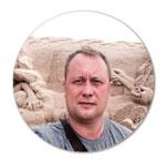 Дмитрий Соколов, генеральный директор ООО «Экологическая инициатива»